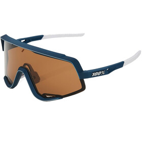 100% Glendale Cykelbriller, raw